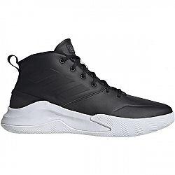 adidas OWNTHEGAME - Pánska basketbalová obuv