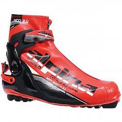 Alpina N COMBI - Lyžiarska obuv na bežky kombi