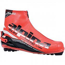 Alpina NCL - Lyžiarska obuv na bežky pre klasiku