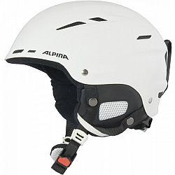 Alpina Sports BIOM - Lyžiarska prilba