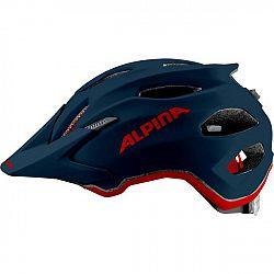 Alpina Sports CARAPAX JR  (51 - 56) - Cyklistická prilba