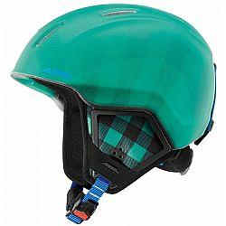 Alpina Sports CARAT XT - Lyžiarska prilba