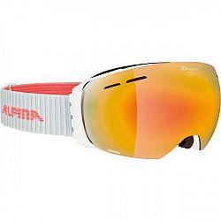 Alpina Sports GRANBY MM - Unisex  lyžiarske okuliare