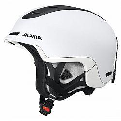 Alpina Sports SPINE - Prilba na freeride