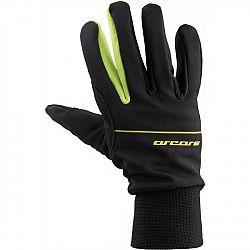 Arcore CIRCUIT čierna S - Zimné rukavice na bežky