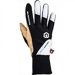 Arcore DISPATCH béžová XXL - Zimné rukavice na bežky