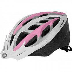 Arcore DODRIO ružová (50 - 54) - Juniorská cyklistická prilba