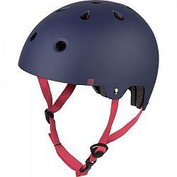 Arcore MONGO fialová (55 - 56) - Cyklistická prilba