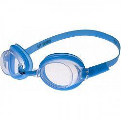 Arena BUBBLE 3 JR modrá NS - Detské plavecké okuliare