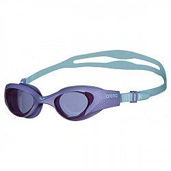 Arena THE ONE WOMAN fialová NS - Dámske plavecké okuliare