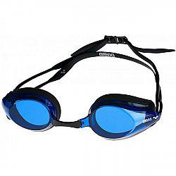 Arena TRACKS modrá NS - Plavecké okuliare