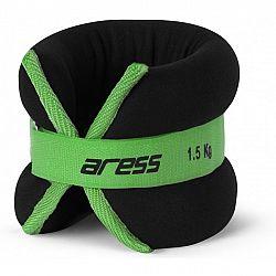 Aress ANKLE WEIGHT 2X1,5KG - Záťaž na členky