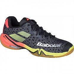 Babolat SHADOW TOUR - Pánska bedmintonová obuv