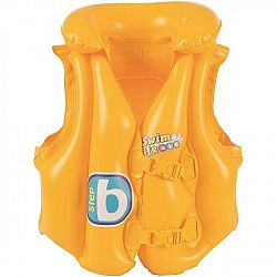 Bestway Swim vest step - Nafukovacia vesta