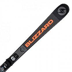 Blizzard RTX DARK + MARKER TLT 10 - Pánske zjazdové lyže