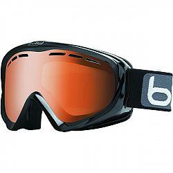 Bolle Y6 OTG VERMILLON BLACK MODULATOR - Zjazdové okuliare