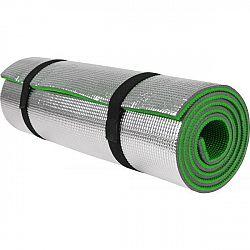 Crossroad ALU 2 XPE T12  zelená NS - Dvojvrstvová penová karimatka