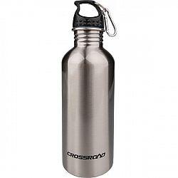 Crossroad TEX-1100-U8A - Oceľová fľaša