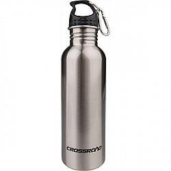 Crossroad TEX-800-U8A - Oceľová fľaša