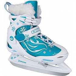 Crowned PRINCESS - Dievčenské ľadové korčule
