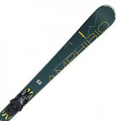 Elan AMPHIBIO 12 C PS + ELS 11 - Zjazdové lyže