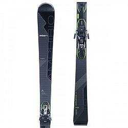 Elan AMPHIBIO 18 TI2 FUSION+EMX 12  178 - Pánske zjazdové lyže