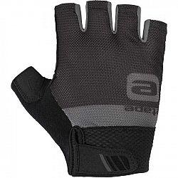 Etape AIR čierna S - Pánske cyklistické rukavice