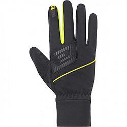 Etape EVEREST WS+ čierna L - Zimné rukavice