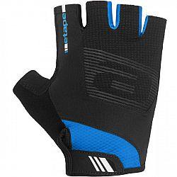 Etape GARDA čierna L - Pánske cyklistické rukavice