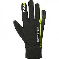 Etape PEAK WS+ čierna XL - Zimné rukavice