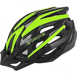 Etape TWISTER 2 zelená (58 - 61) - Pánska cyklistická prilba