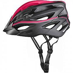 Etape VESPER ružová (55 - 56) - Chlapčenská cyklistická prilba