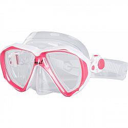 Finnsub CORAL JR MASK - Juniorská potápačská maska
