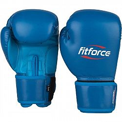 Fitforce PATROL JR - Boxerské rukavice pre juniorov