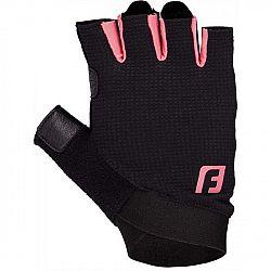 Fitforce PRIMAL čierna S - Dámske fitnes rukavice