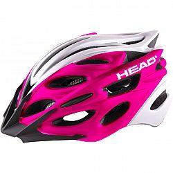 Head MTB W07  (56 - 60) - Cyklistická prilba MTB