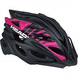Head MTB W07 ružová (59 - 63) - Cyklistická prilba MTB