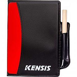 Kensis CARD SET  NS - Karty pro rozhodčí