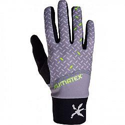 Klimatex LUBO - Pánske strečové prstové rukavice