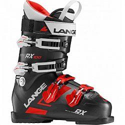Lange RX 100 - Lyžiarska obuv