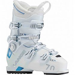 Lange SX 70 W - Dámska lyžiarska obuv