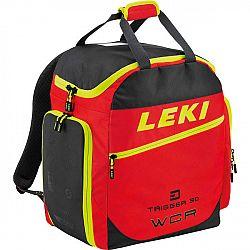 Leki SKIBOOT BAG WORLDCUP RACE 60L červená  - Batoh na lyžiarsku obuv