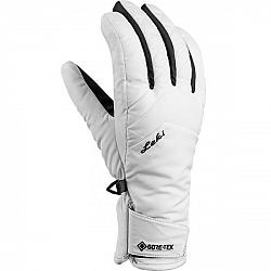 Leki SVEIA GTX LADY biela 8 - Dámské lyžařské rukavice