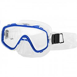 Miton NEPTUNE JR modrá NS - Juniorská potápačská maska