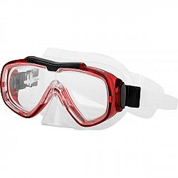 Miton OCEANUS červená NS - Potápačská maska