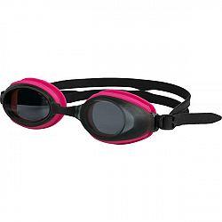 Miton OKIE ružová NS - Plavecké okuliare