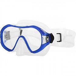 Miton POSEIDON JR modrá NS - Juniorská potápačská maska