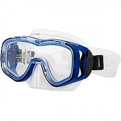Miton PROTEUS JR modrá NS - Juniorská potápačská maska