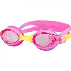 Miton YAM JR žltá NS - Detské plavecké okuliare