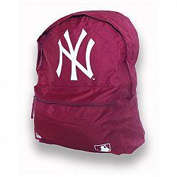 New Era MLB PACK NEW YORK YANKEES ružová  - Unisex batoh